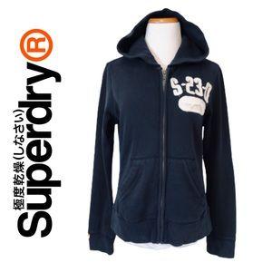 Hooded Jacket - Size Large